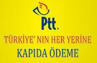 PTT Kargom Nerede PTT Kargo Sorgulama PTT Kargo Gönderimi Sorgula