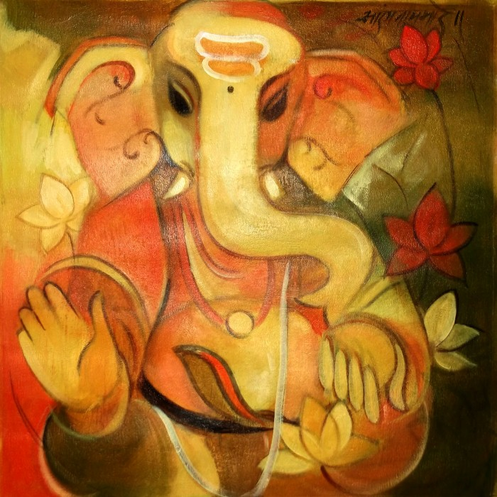 Красота индийской культуры. Sarang Waghmare 19