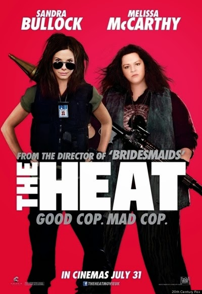 The Heat DVDRip Latino