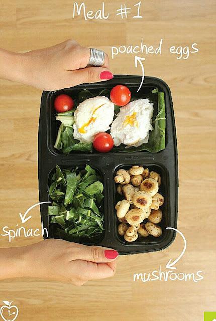 Aneka Resepi Menu Diet Sihat Yang Ringkas