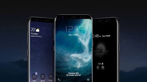 Mobile World Congress 2018; MWC2018, Samsung Galaxy s9 ; Samsung Galaxy s9+; Galaxy S9; Galaxy S9+