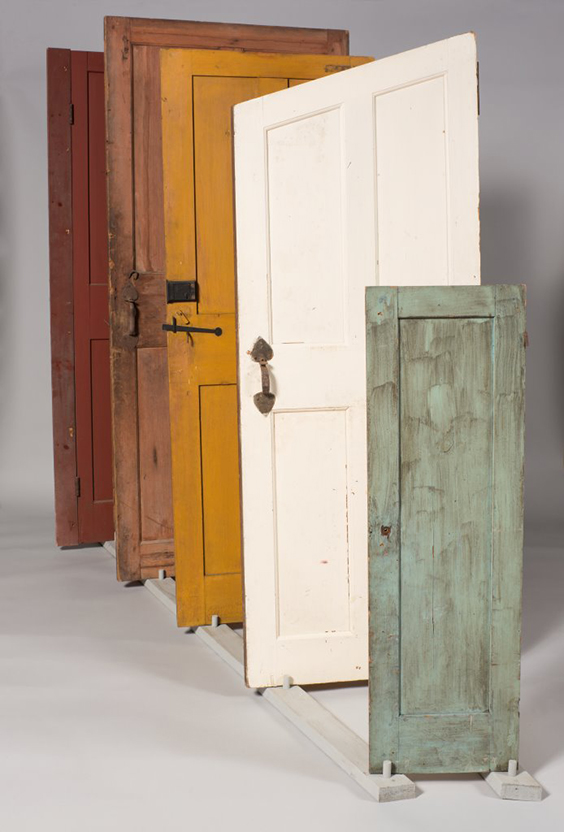 Shaker Kitchen Doors Drawer Fronts
