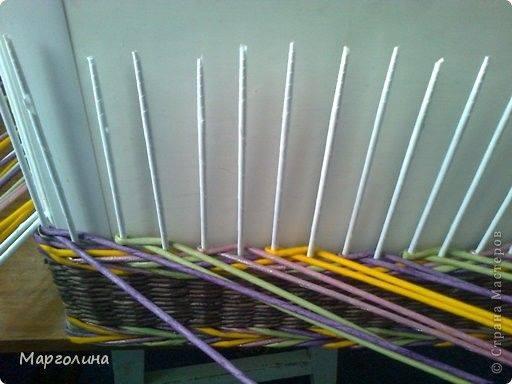 wiklina papierowa DIY