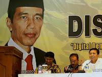 Golkar: Sudah Harga Mati! Kami Tetap Usung Jokowi di Pilpres 2019