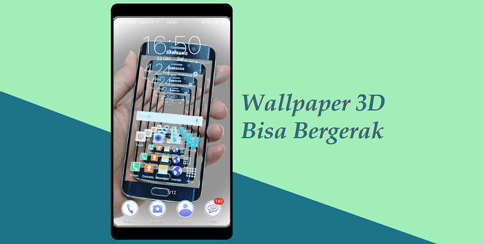 Download 6300 Wallpaper Bergerak Di Hp Terbaik