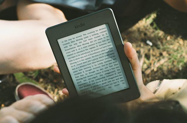 ebook libro digital