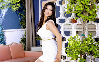 Sunny Leone - The Most Beautiful Women In India