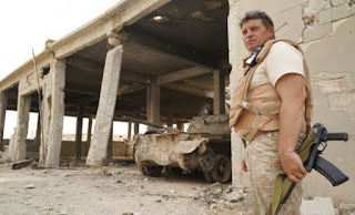 Η Ρωσία καταγγέλει τις ΗΠΑ για προστασία του ΙΚ στη Συρία