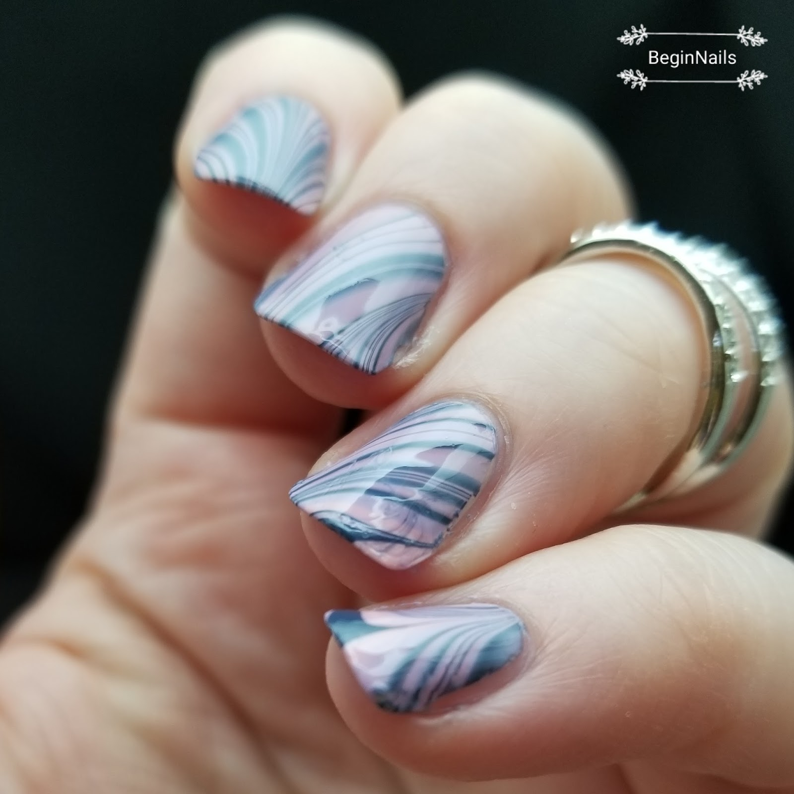 Lets begin nails beauty bigbang watermarble tool review from opi products and for water marbling i used girly bits cosmetics beautiful soul love yourself first and denim and diamonds solutioingenieria Image collections