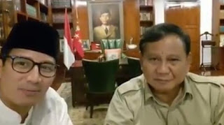 Jubir BPN: Sumbangan Partai ke Prabowo-Sandiaga Kemungkinan Tak Ada