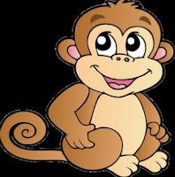 Image of monkey