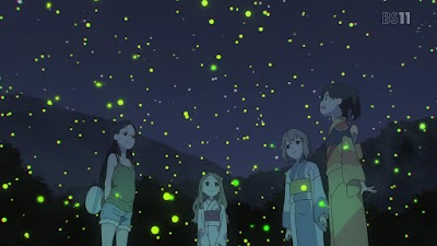 Yama no Susume (S2) BD Subtitle Indonesia Batch