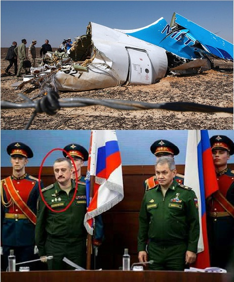 84 Tentara Rusia Tewas Terpanggang Bersama Jenderal