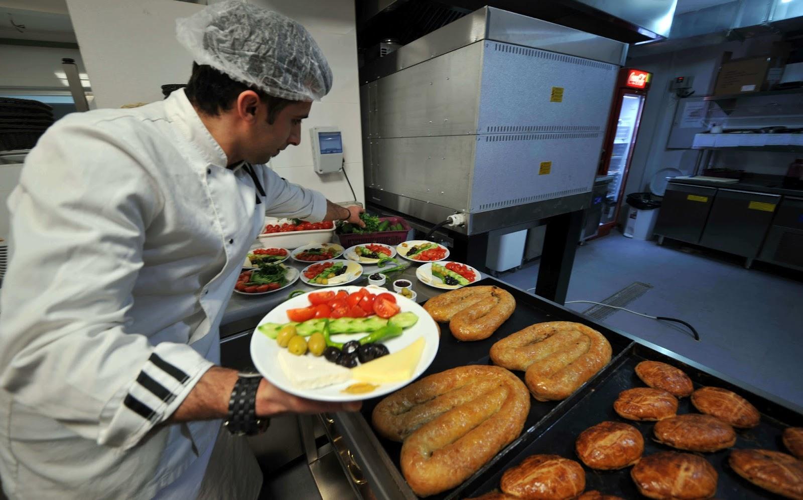 Sarıyer'de Kahvaltı Yapabileceğiniz En İyi 10 Mekan