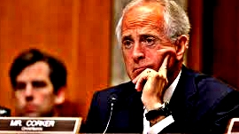 Corker Trump administration on track to become most 'fiscally irresponsible' in history