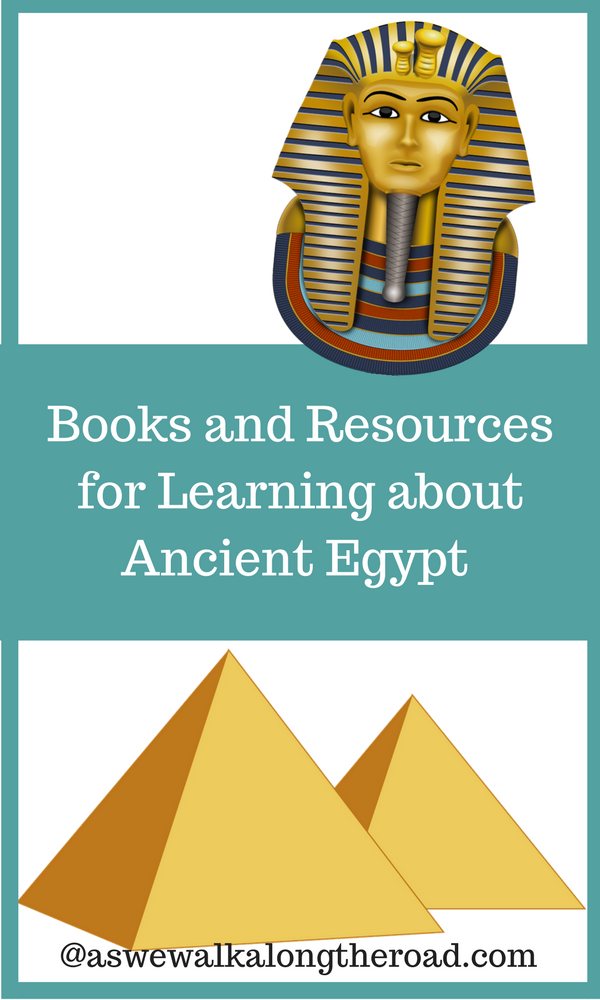 Learn about Ancient Egypt