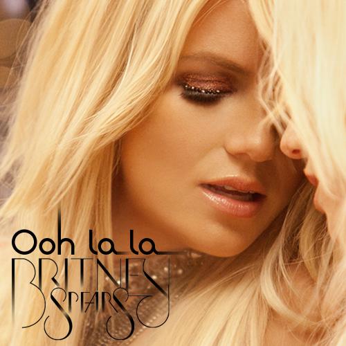 Music Video Premier Time!! Britney Spears - Ooh La La (The ...