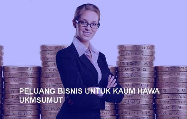 27 Peluang Bisnis untuk Perempuan Aktif dengan Untung Besar