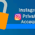How to Put Your Instagram Private