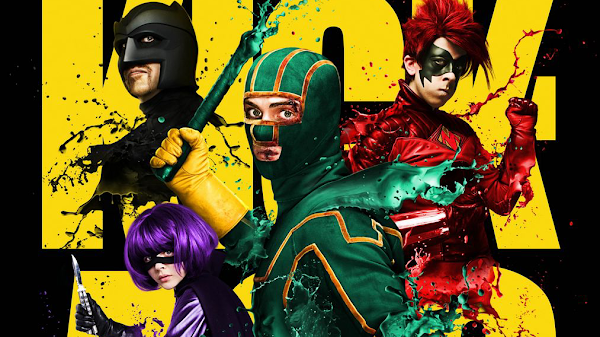 Must-See Movie | 'Kick-Ass' (2010)