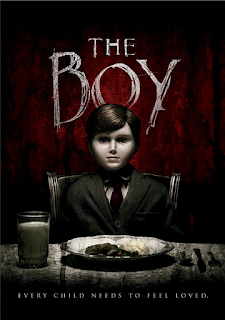 El Niño/The Boy [2016] [DVD5] [Latino] [V2]
