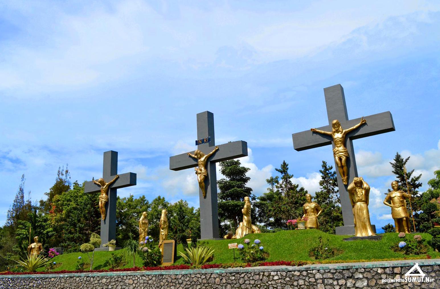 Image result for Taman Wisata Iman Sitinjo, Dairi
