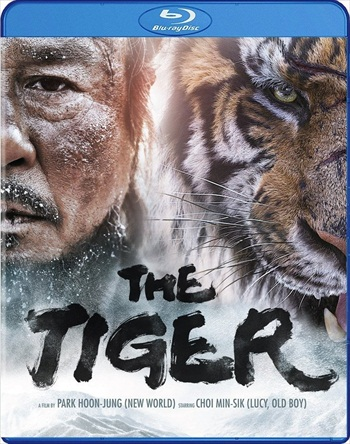 The Tiger: An Old Hunter's Tale Dual Audio 400mb