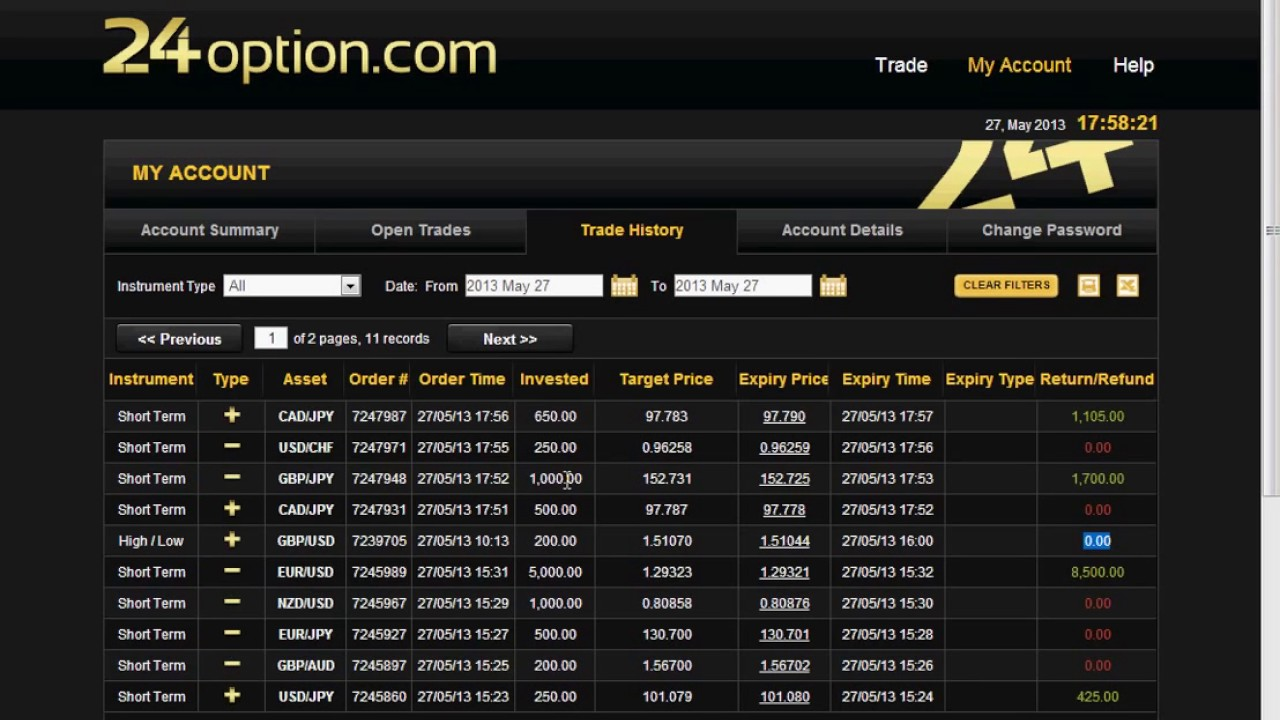 Cara Deposit 24option dengan Skrill 3