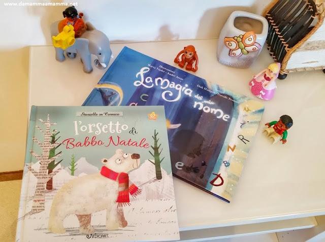 Regala libri per bambini a Natale!