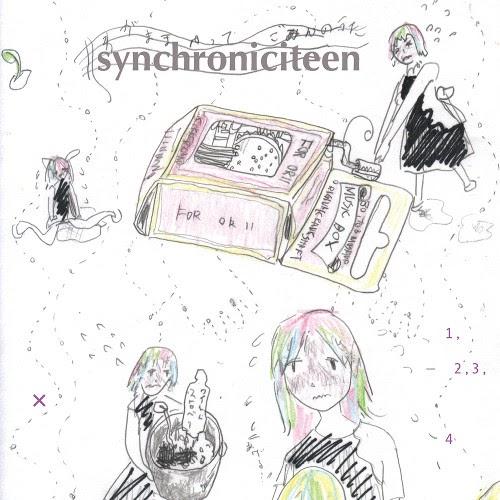 Download Soutaisei Riron シンクロニシティーン rar, Flac, Lossless, Hires, Aac m4a, mp3, zip