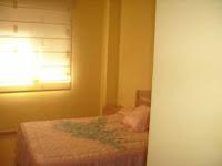 piso en alquiler calle boqueras almazora habitacion