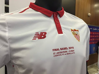Le FC Séville remporte l'Europa League.