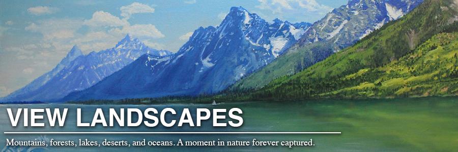 landscape art by jonathan peder pedersen