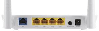 Router Actina P6801 z Biedronki