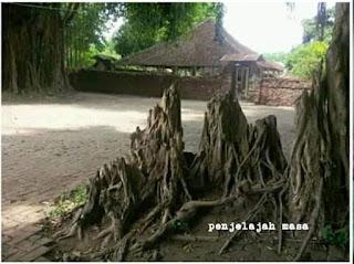 Inilah Masjid Tertua di Probolinggo