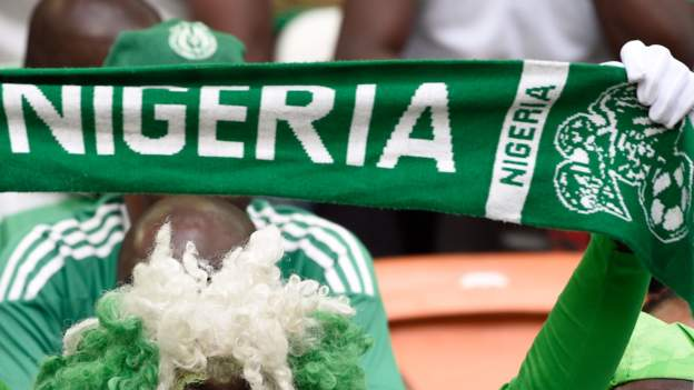 Super Eagles fined $30,000 by Fifa
