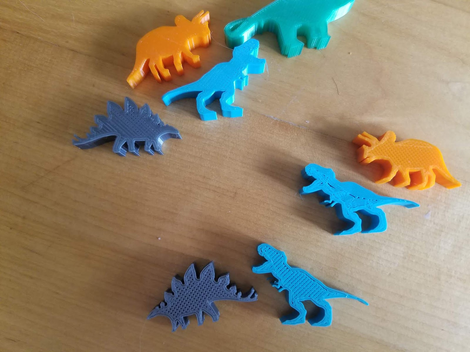 The Jimmerness - Adventures in 3D Printing
