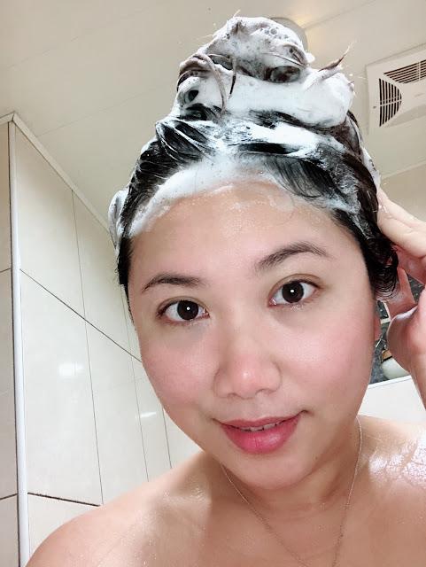 NES 納愛沙植潤淨護7in1洗髮露