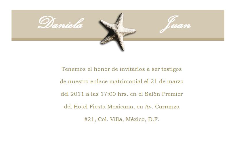 Invitaciones de boda GRATIS para imprimir  Invitación de boda