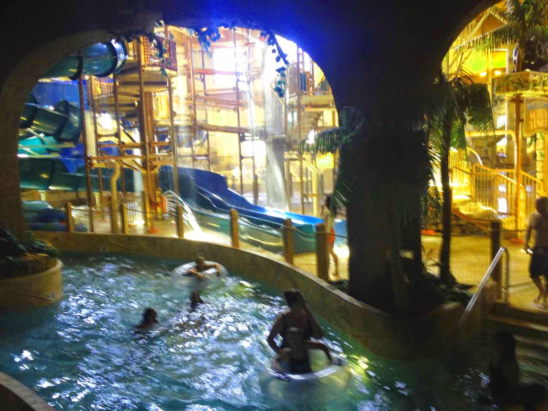 Chula Vista Resort Wisconsin Dells Wisconsin Indoor: Wine And Spirits Travel: Chula Vista Fun In Wisconsin Dells