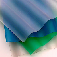 Plastik Gelombang