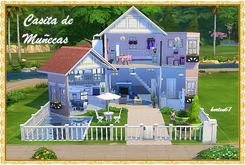 Mis casas y mas con los Sims 4 - Página 18 Mu%25C3%25B1ecas