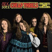 Big Brother & the Holding Company's Sex, Dope & Cheap Thrills