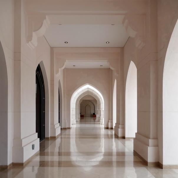 Opernhaus, Oman, Muscat, Maskat, Opera House, Architektur