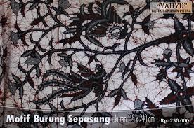 CIRI KHAS BATIK INDONESIA - GROSIR BATIK SOLO