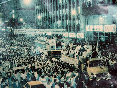 Nova República no Brasil (1985)