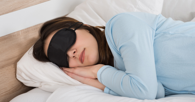 7 Tips To Help You Have Quality Restful Sleep