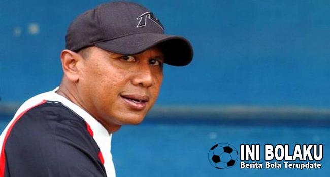 Piala Indonesia Buat Rahmad Darmawan Sulit Rotasi Pemain