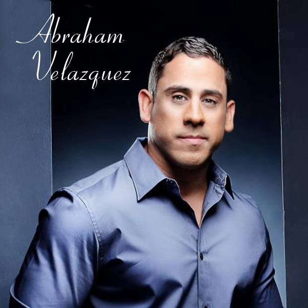 Discrografia De Abraham Velazquez