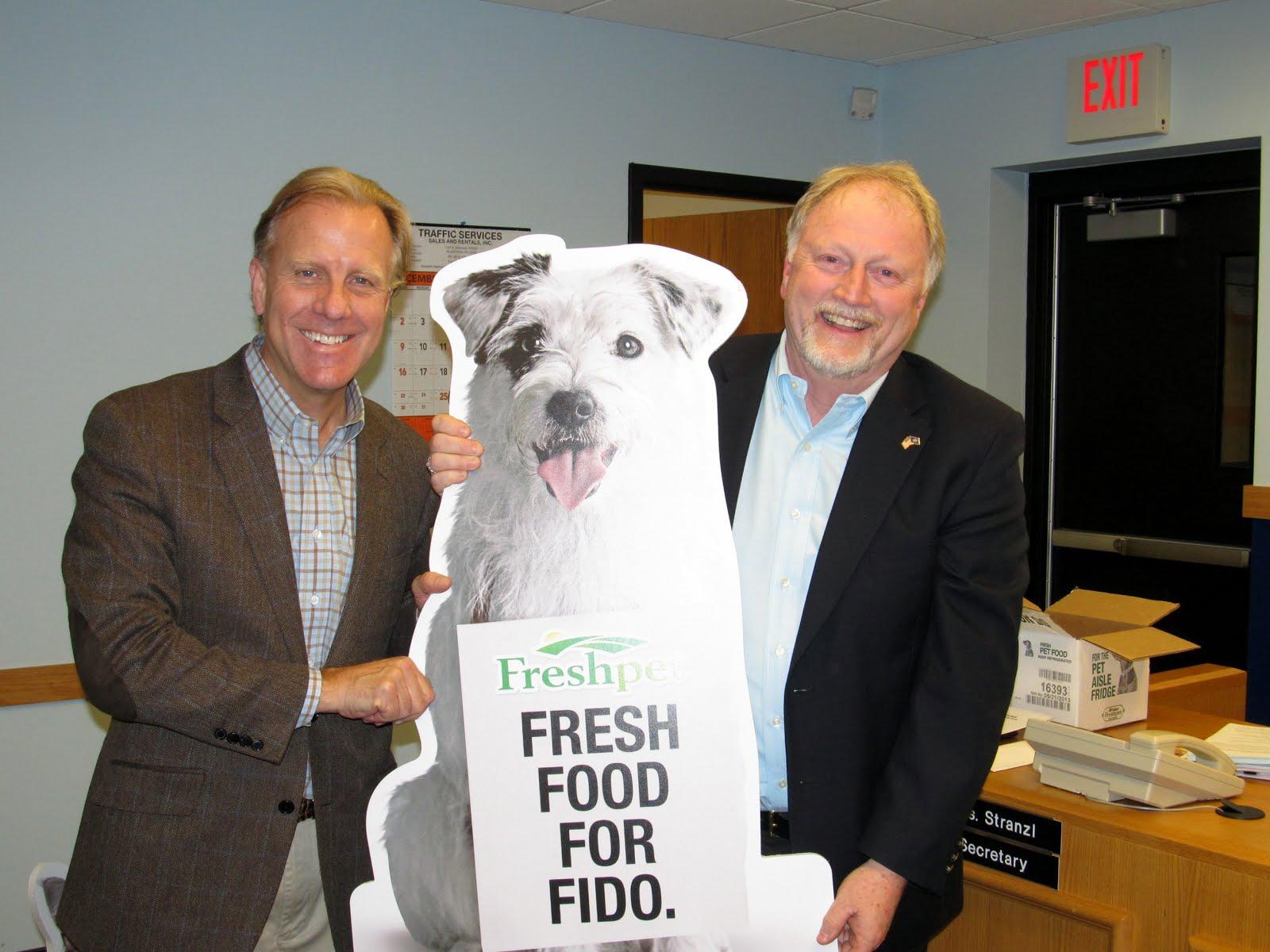Freshpet Dog Food At Kroger